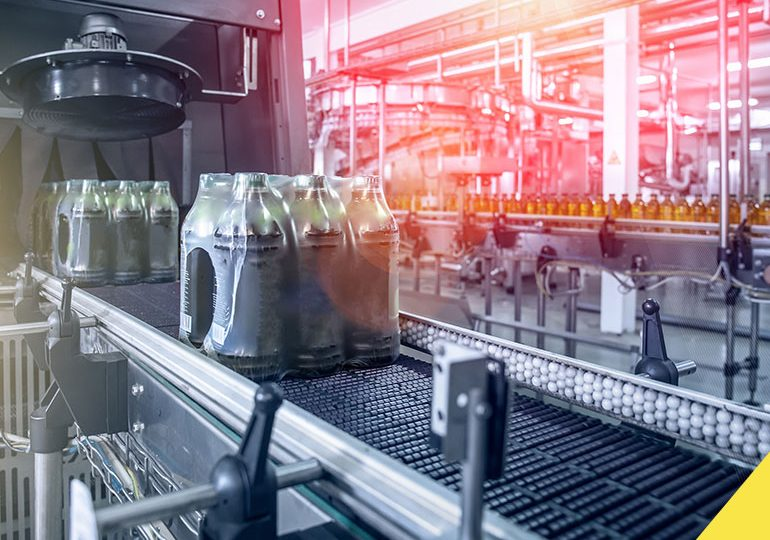Food & Drink industry, minimising risk on exports