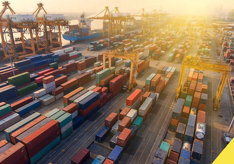 Successful exporting, the Credit Insurance way